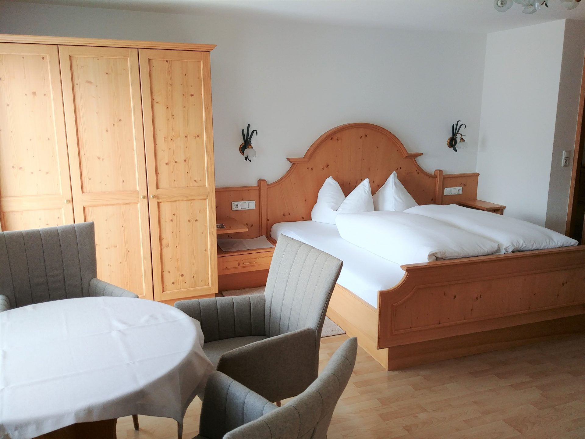 Zimmer – Bucherhof